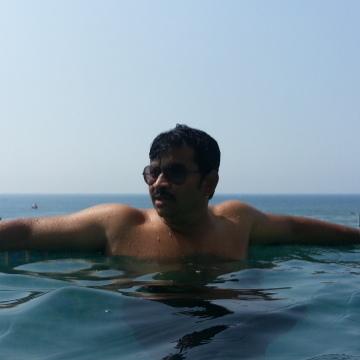 vishal , 29, Vijayawada, India