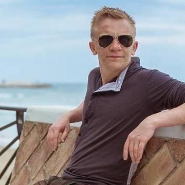 Kaspars Fon, 31, Marbella, Spain