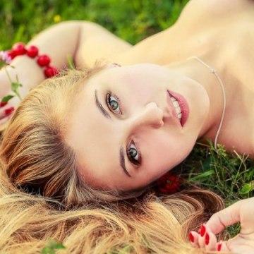 Елизавета, 19, Belgorod, Russia