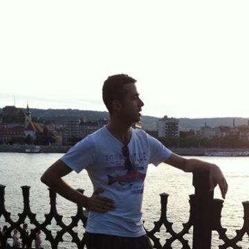 Murrt, 29, Istanbul, Turkey