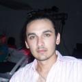 Ariel Kaiyer, 28, Buenos Aires, Argentina