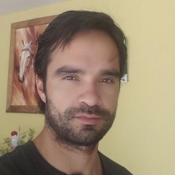 Ruben, 38, Calama, Chile