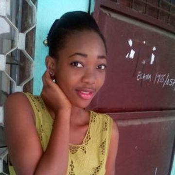 eliz duan, 26, Douala, Cameroon