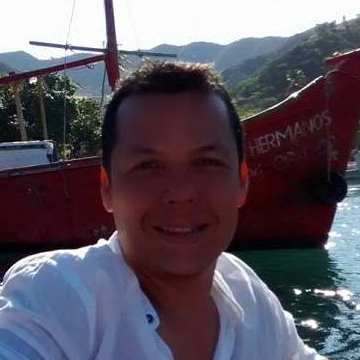 george, 38, Medellin, Colombia