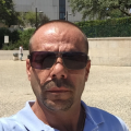 Paul Esteves, 42, New York, United States