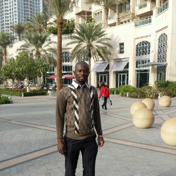 owi preboye, 30, Dubai, United Arab Emirates