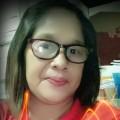 Ruth Ellorango, 41, Manila, Philippines