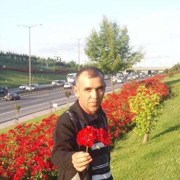 mehmet, 43, Kayseri, Turkey