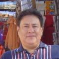 Fausto Mena, 57, Mexico, Mexico