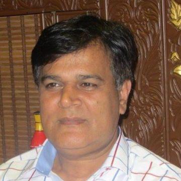 Sarfaraz Rafiqi, 47, Bruxelles, Belgium