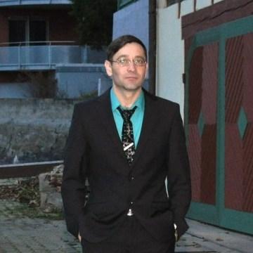 Andrey Sajaev, 45, Nurnberg, Germany