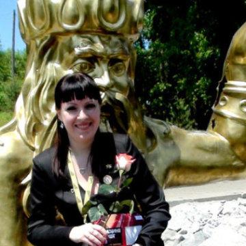 Evgeniya, 29, Ussuriisk, Russia