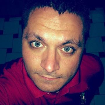 Игорь Тараканов, 28, Moscow, Russia