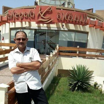 Walid, 50, Jeddah, Saudi Arabia