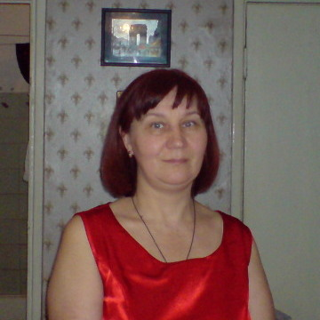 Светлана, 63, Tula, Russia