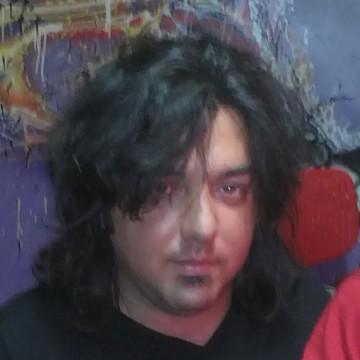 cenk bagci, 37, Istanbul, Turkey