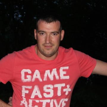 Анатолий, 33, Mogilev, Belarus