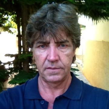 Silvestre Rubio Perez, 57, Granollers, Spain