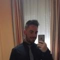 Daniel, 35, Teruel, Spain