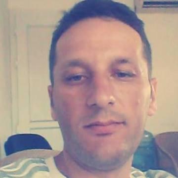 Dogan Yucel, 35, Hatay, Turkey