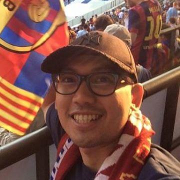 Mahardi Saputra, 35, Jakarta Pusat, Indonesia