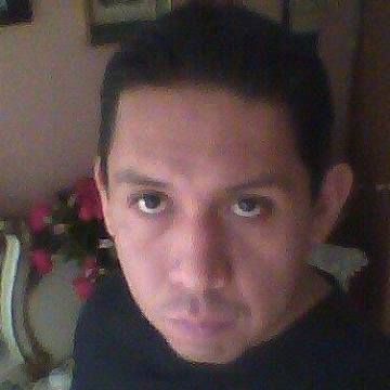 Alejandro Ruiz Pavon, 30, Mexico, Mexico