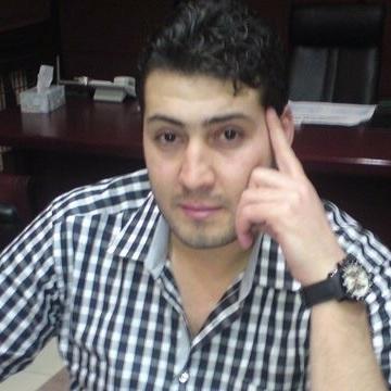 Alaa Hajjar, 35, Sheffield, United Kingdom