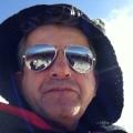 Ahmet Ötügen, 50, Ankara, Turkey