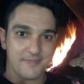 mario  naccarato, 31, San Juan, Argentina