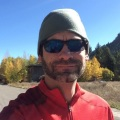 Mark Shellabarger, 43, Sun Valley, United States