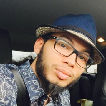Saud Shafai, 33, Jeddah, Saudi Arabia