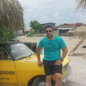 Florin Roman, 36, Bucuresti, Romania