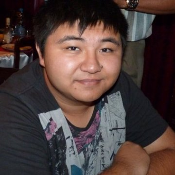 Tagir Khuznakhmetov, 25, Dubai, United Arab Emirates