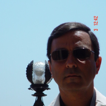 Mohamed, 55, Cairo, Egypt