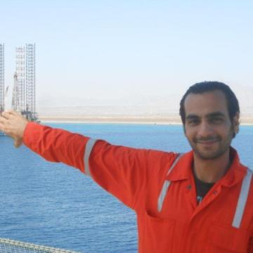 Haytham, 32, Alexandria, Egypt
