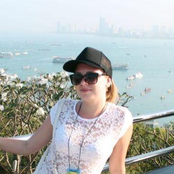 Кристина, 24, Khabarovsk, Russia