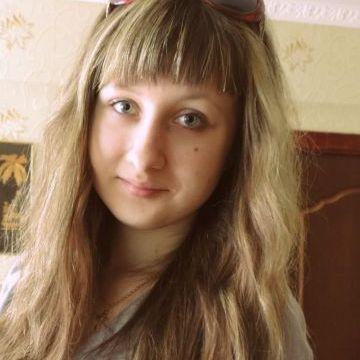 Aleksandra, 20, Minsk, Belarus