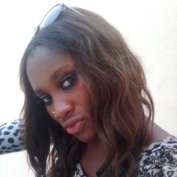 constance eric, 26, Abuja, Nigeria