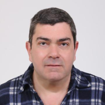 sakkis, 45, Patra, Greece