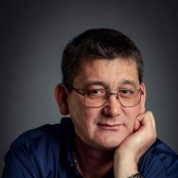 Ильдар, 50, Chelyabinsk, Russia