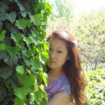 Юлия, 26, Tashkent, Uzbekistan