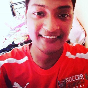 Shadaab Khan, 29, Mumbai, India
