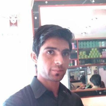 Inmoxent Bacha, 23, Karachi, Pakistan