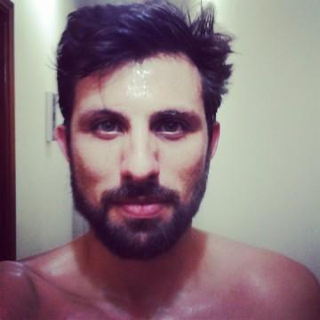 Luiz Neto, 29, Americana, Brazil