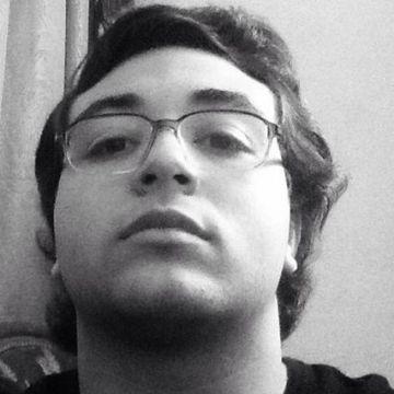 Amin, 20, Cairo, Egypt