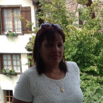 Esther, 56, Bogota, Colombia