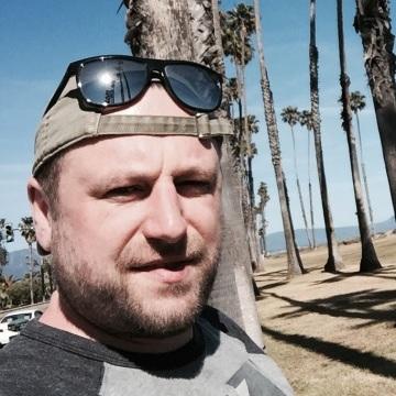 EDVARDAS, 37, Bensenville, United States