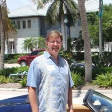 tony broni, 50, Miami, United States