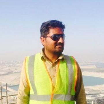 Fazal hunjra, 27, Dubai, United Arab Emirates
