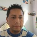 Cesar Alexander , 40, Plainfield, United States